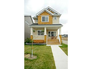Photo 1: 90 COUGARTOWN Circle SW in CALGARY: Cougar Ridge Residential Detached Single Family for sale (Calgary)  : MLS®# C3522598