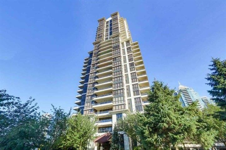 Main Photo: 501 2088 MADISON Avenue in Burnaby: Brentwood Park Condo for sale (Burnaby North)  : MLS®# R2518994