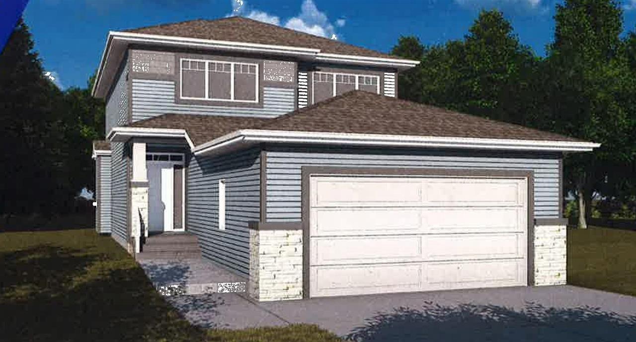 Main Photo: 9609 107 Avenue: Morinville House for sale : MLS®# E4224556