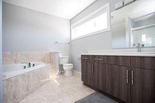 Photo 24: 16 Tennant Gate in Winnipeg: Amber Gates Residential for sale (4F)  : MLS®# 202016691