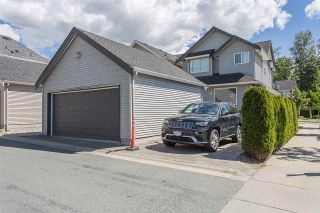 Photo 20: 19005 67A Avenue in Surrey: Clayton House for sale (Cloverdale)  : MLS®# R2274529