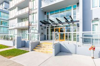 "Photo 2: N107 5189 CAMBIE Street in Vancouver: Cambie Condo for sale in ""CONTESSA"" (Vancouver West)  : MLS®# R2554655"