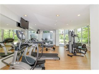"""Photo 12: 906 1088 RICHARDS Street in Vancouver: Yaletown Condo for sale in """"RICHARDS"""" (Vancouver West)  : MLS®# V1115263"""