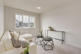 Photo 23: 249 Lucas Avenue NW in Calgary: Livingston Row/Townhouse for sale : MLS®# A1102463