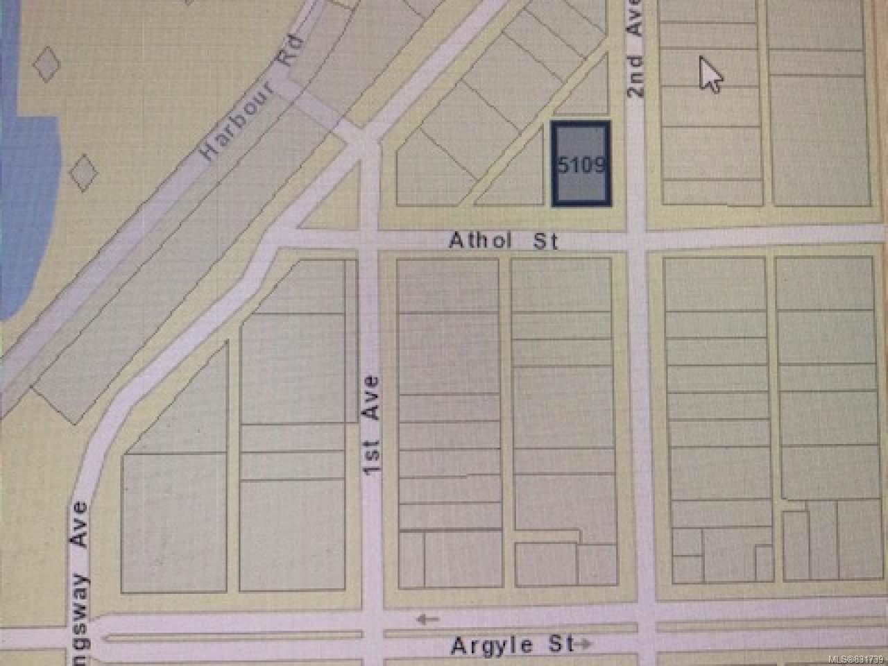 Main Photo: 5109 Athol St in PORT ALBERNI: PA Port Alberni Mixed Use for sale (Port Alberni)  : MLS®# 831739