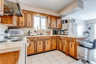 Photo 18: 4634 UNION Street in Burnaby: Brentwood Park House for sale (Burnaby North)  : MLS®# R2547224