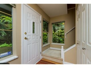 """Photo 6: 2 65 FOXWOOD Drive in Port Moody: Heritage Mountain Townhouse for sale in """"FOREST HILL"""" : MLS®# R2060866"""