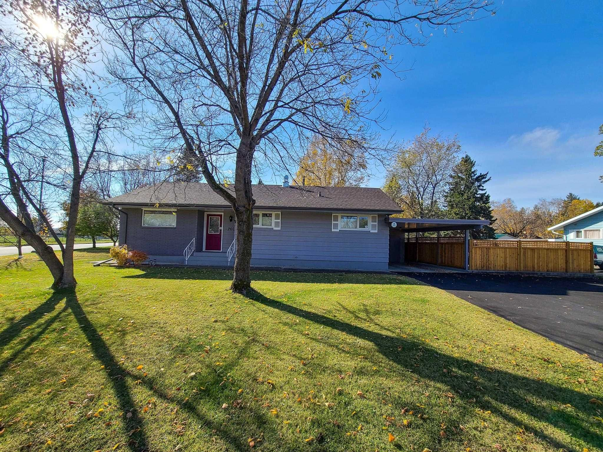 """Main Photo: 2602 ELLISON Drive in Prince George: Seymour House for sale in """"SEYMOUR"""" (PG City Central (Zone 72))  : MLS®# R2625702"""