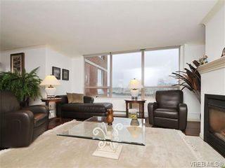 Photo 4: 903 630 Montreal St in VICTORIA: Vi James Bay Condo for sale (Victoria)  : MLS®# 690445