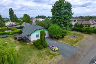 Photo 36: 117 Munson Rd in Campbell River: CR Campbell River Central House for sale : MLS®# 881890