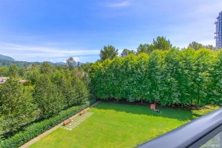 "Photo 17: 706 660 NOOTKA Way in Port Moody: Port Moody Centre Condo for sale in ""NAHANNI @ KLAHANIE"" : MLS®# R2477636"