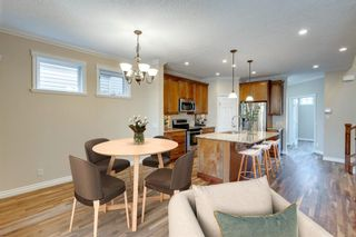 Photo 9: 4540 20 Avenue NW in Calgary: Montgomery Semi Detached for sale : MLS®# A1130084