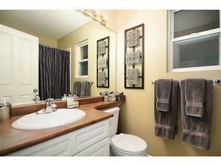 Photo 18: 21 2387 ARGUE Street in Port Coquitlam: Citadel PQ House for sale : MLS®# V1038141