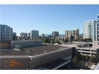 """Photo 8: 1008 7888 SABA Road in Richmond: Brighouse Condo for sale in """"OPAL"""" : MLS®# V1005861"""