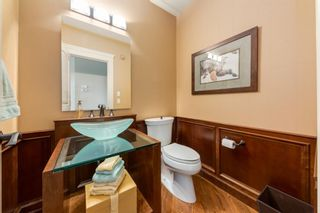 Photo 33: 7 Spring Valley Way SW in Calgary: Springbank Hill Detached for sale : MLS®# A1115238