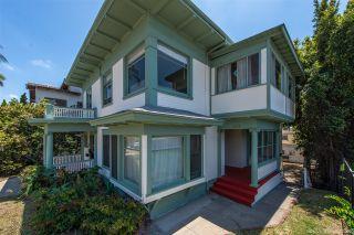 Photo 14: SAN DIEGO Property for sale: 2535 C Street
