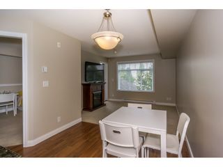 "Photo 9: 320 5516 198 Street in Langley: Langley City Condo for sale in ""MADISON VILLAS"" : MLS®# R2195126"
