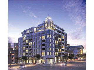 Photo 2: 202 189 KEEFER Street in Vancouver: Downtown VE Condo for sale (Vancouver East)  : MLS®# V995054