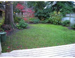 Photo 10: 1051 CANYON Boulevard in North_Vancouver: Canyon Heights NV House for sale (North Vancouver)  : MLS®# V645020