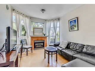 Photo 3: 7401 MAGNOLIA TE in Burnaby: Highgate Townhouse for sale (Burnaby South)  : MLS®# V1131731