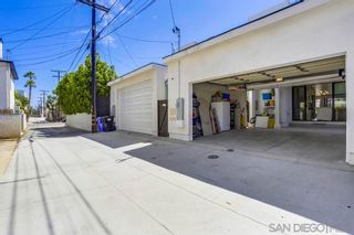 Photo 46: House for sale : 4 bedrooms : 3913 Kendall St in San Diego