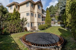 Photo 40: 1563 LODGEPOLE Place in Coquitlam: Westwood Plateau House for sale : MLS®# R2447876