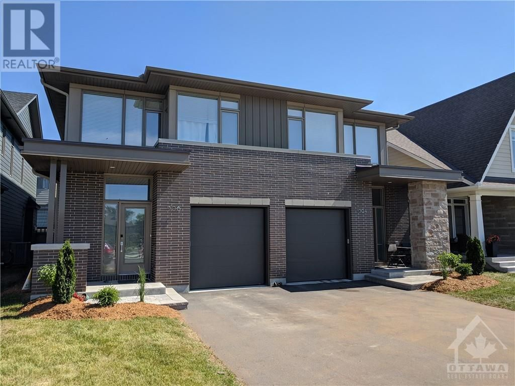 Main Photo: 306 LYSANDER PLACE in Ottawa: House for rent : MLS®# 1262019