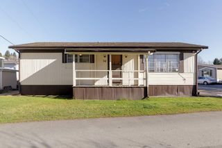 "Photo 19: 74 201 CAYER Street in Coquitlam: Maillardville Manufactured Home for sale in ""WILDWOOD PARK"" : MLS®# R2542534"