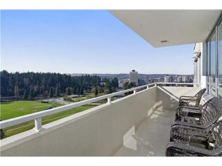 """Photo 12: 2103 5652 PATTERSON Avenue in Burnaby: Central Park BS Condo for sale in """"CENTRAL PARK PLACE"""" (Burnaby South)  : MLS®# V1106689"""