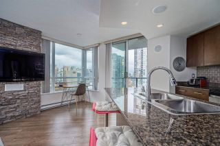 Photo 6: 1402 1212 HOWE STREET in Vancouver: Downtown VW Condo for sale (Vancouver West)  : MLS®# R2549501