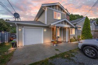 Photo 24: 2999/3001 George St in : Du West Duncan House for sale (Duncan)  : MLS®# 878367