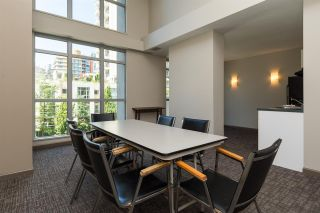 Photo 18: 402 1238 RICHARDS STREET in Vancouver: Yaletown Condo for sale (Vancouver West)  : MLS®# R2085902