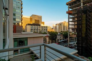 Photo 23: SAN DIEGO Condo for rent : 2 bedrooms : 425 W W Beech St #602