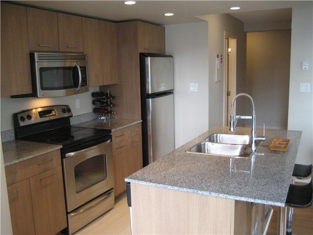 Main Photo: # 802 1212 HOWE ST in Vancouver: Downtown VW Condo for sale (Vancouver West)  : MLS®# V902077