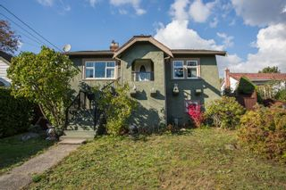 Photo 1: 1925 EIGHTH Avenue in New Westminster: West End NW House for sale : MLS®# R2511644