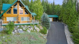 Photo 3: 5142 Ridge Road, in Eagle Bay: House for sale : MLS®# 10236832