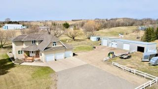 Photo 2: 58088 112W Road in Brandon: ANW Residential for sale : MLS®# 202110181