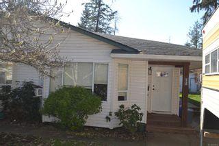 Main Photo: B 275 Nim Nim Pl in : CV Courtenay East Half Duplex for sale (Comox Valley)  : MLS®# 878711