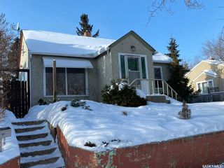 Photo 1: 1131 106th Street in North Battleford: Residential for sale : MLS®# SK840461