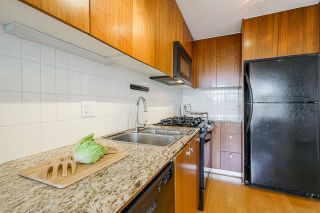 """Photo 10: 606 1030 W BROADWAY in Vancouver: Fairview VW Condo for sale in """"LA COLUMBA"""" (Vancouver West)  : MLS®# R2599641"""