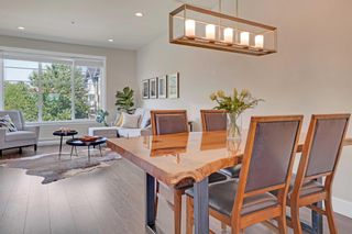 """Photo 4: 22 21150 76A Avenue in Langley: Willoughby Heights Townhouse for sale in """"Hutton"""" : MLS®# R2597336"""