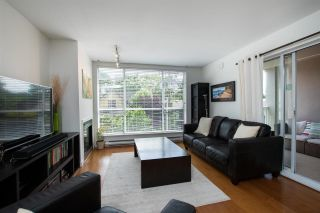 Photo 3: 307 2268 W 12TH Avenue in Vancouver: Kitsilano Condo for sale (Vancouver West)  : MLS®# R2592909