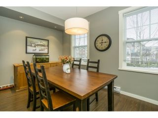 """Photo 9: 77 18983 72A Avenue in Surrey: Clayton Townhouse for sale in """"KEW"""" (Cloverdale)  : MLS®# R2034361"""