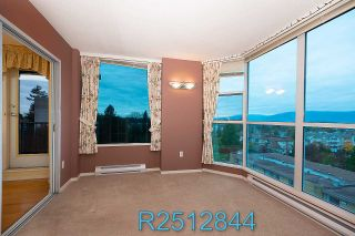 "Photo 17: 812 12148 224 Street in Maple Ridge: East Central Condo for sale in ""Panorama"" : MLS®# R2512844"