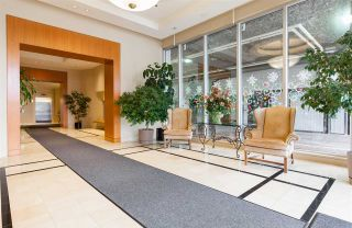 """Photo 10: 601 7878 WESTMINSTER Highway in Richmond: Brighouse Condo for sale in """"The Wellington"""" : MLS®# R2232431"""