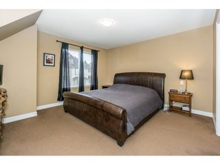 """Photo 15: 21 46778 HUDSON Road in Sardis: Promontory Townhouse for sale in """"COBBLESTONE TERRACE"""" : MLS®# R2235852"""