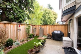 """Photo 20: 18 4748 54A Street in Delta: Delta Manor Townhouse for sale in """"ROSEWOOD COURT"""" (Ladner)  : MLS®# R2622513"""