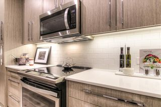 Photo 8: 417 383 Smith Street NW in Calgary: University District Apartment for sale : MLS®# A1145534