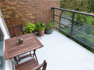 "Photo 7: 303 2181 W 12TH Avenue in Vancouver: Kitsilano Condo for sale in ""THE CARLINGS"" (Vancouver West)  : MLS®# V1072129"