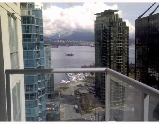 """Main Photo: 1701 1420 W GEORGIA Street in Vancouver: West End VW Condo for sale in """"THE GEORGE"""" (Vancouver West)  : MLS®# V697055"""